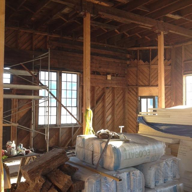 Yukon Saw Mill Co  – Historic Site – GREY CUSTOMS INC